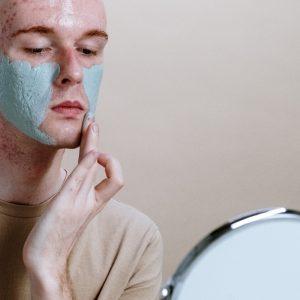 External approach acne