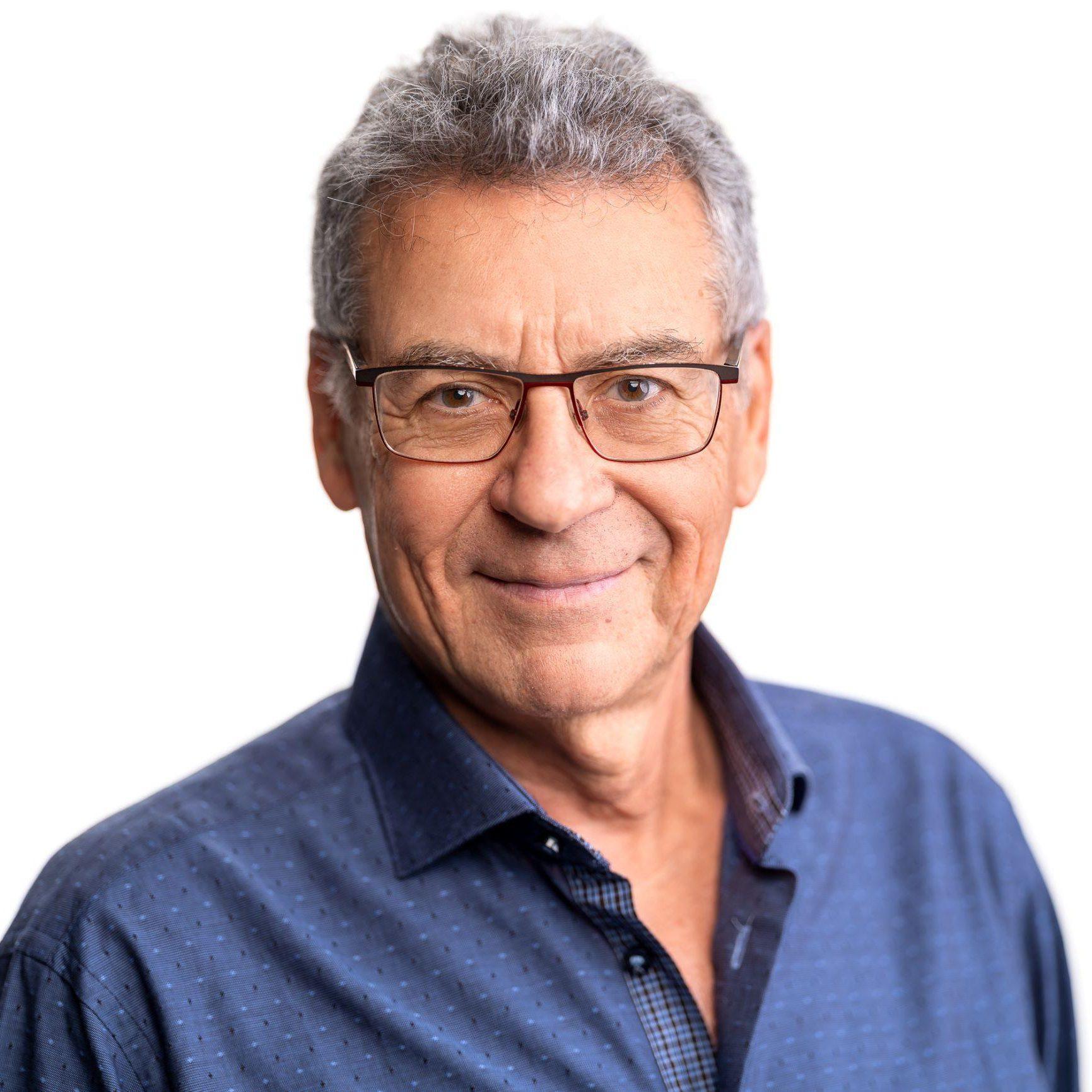 Dr. Hal Brown