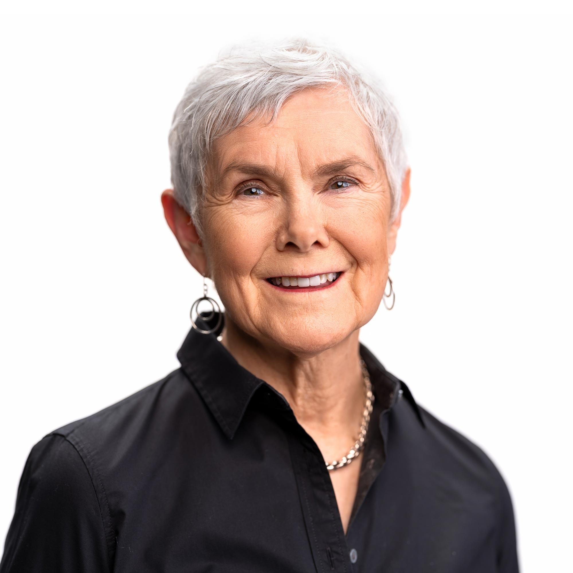 Carol Sutcliffe