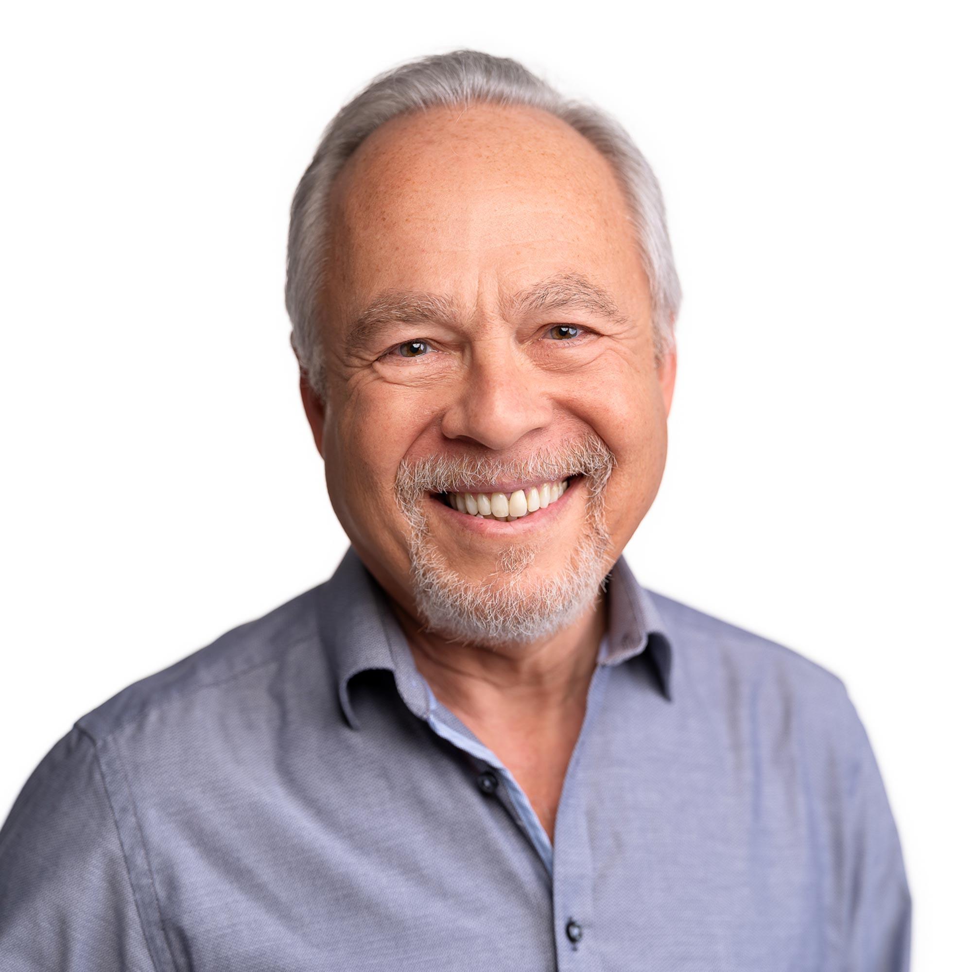Dr. Eric Posen