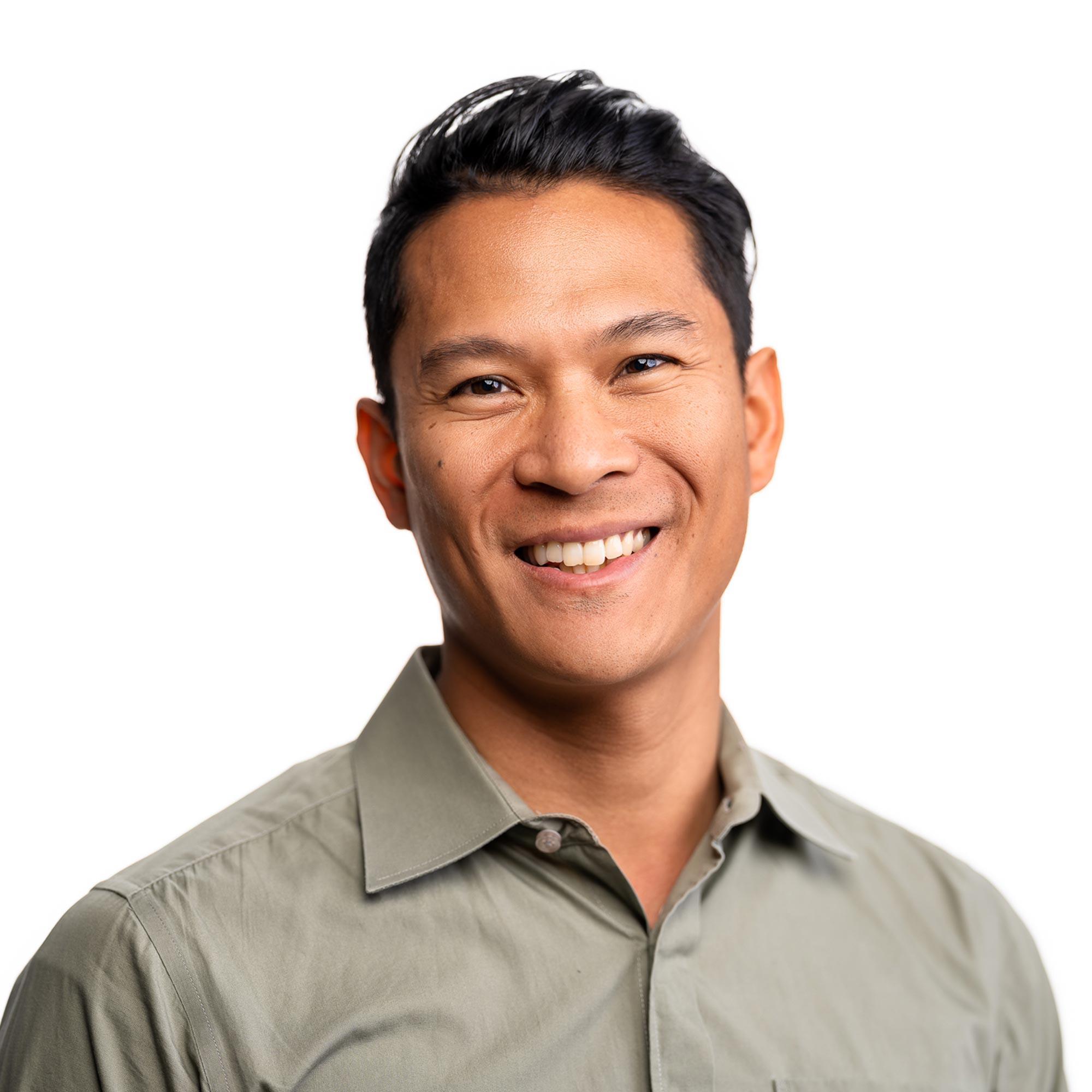 Dr. Jam Caleda