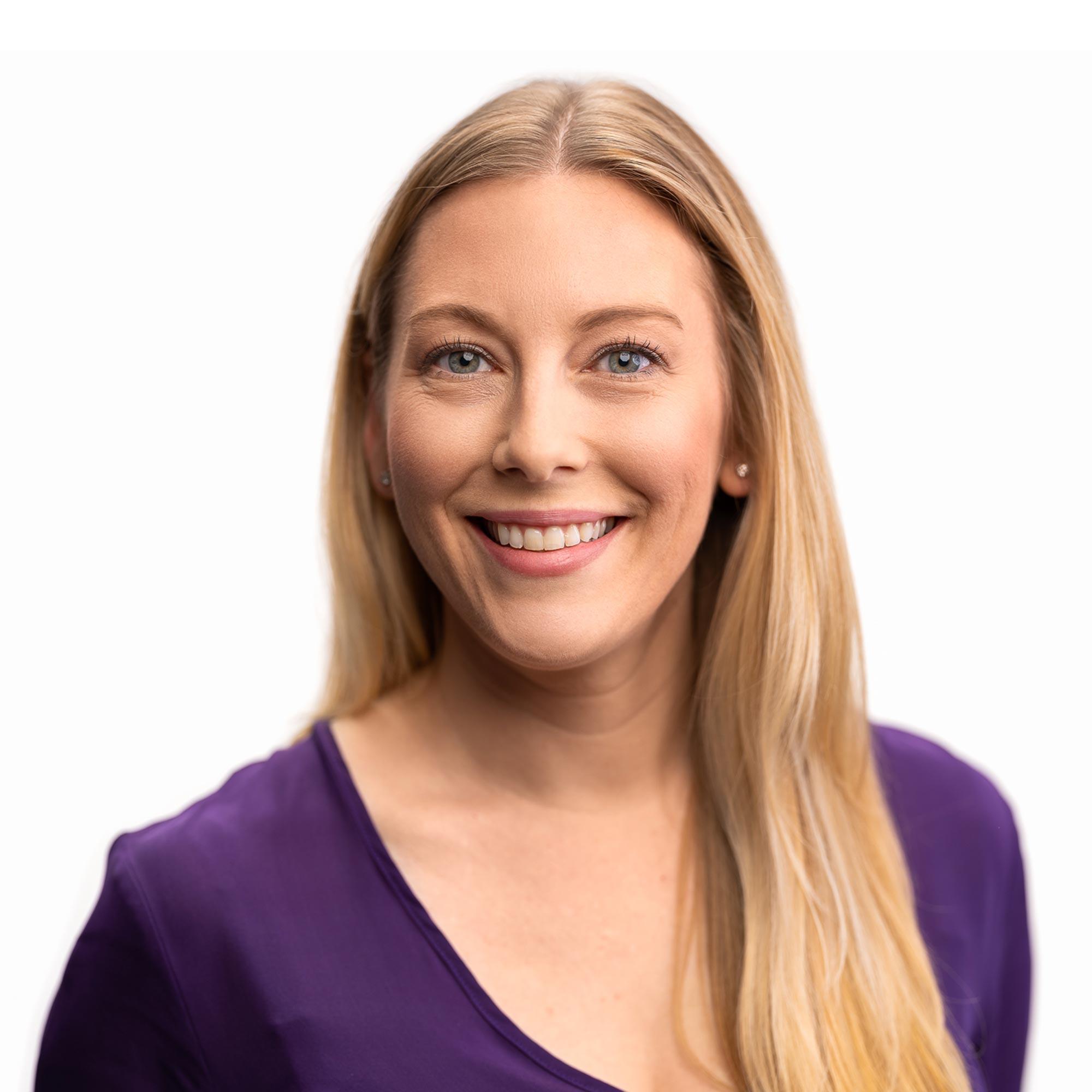 Dr. Katie Leah