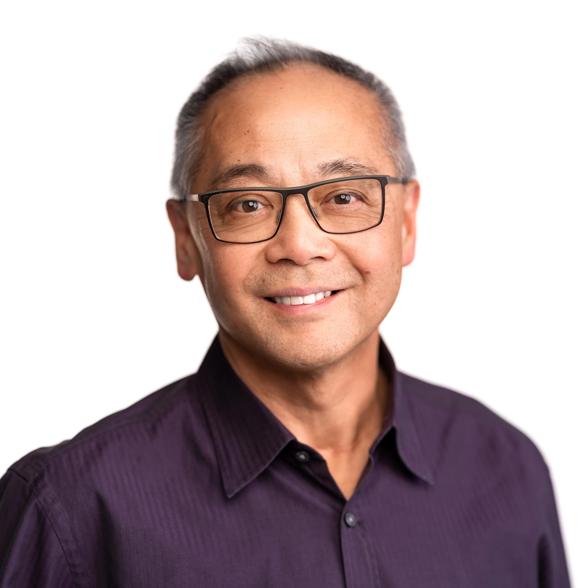 Dr. Lawrence Chan