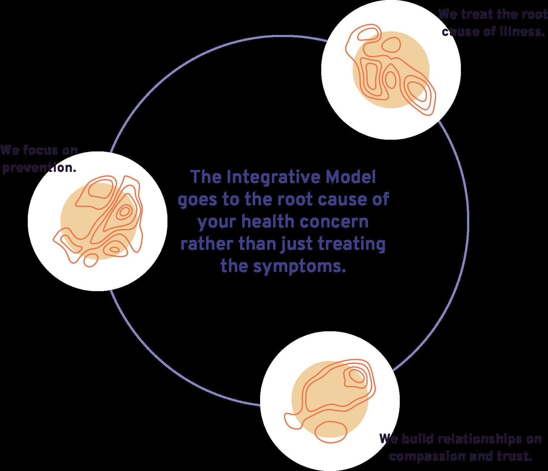The Integrative Model